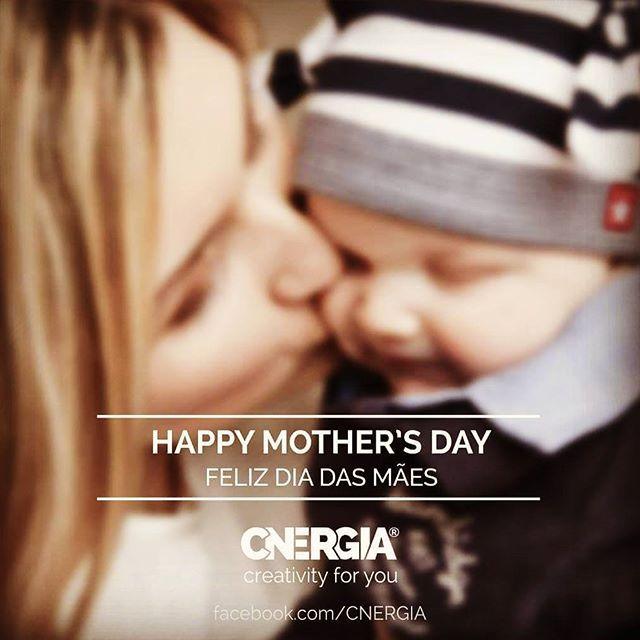 Feliz Dia das Mães! Happy Mother's Day! #happymothersday #felizdiadasmães #cnergia4u #portugal #algarve