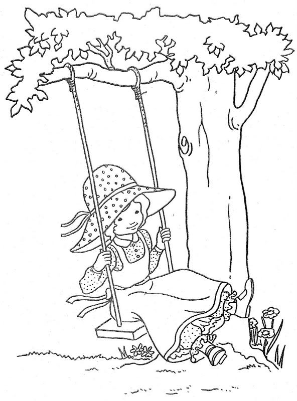 hobbies coloring pages - photo#29