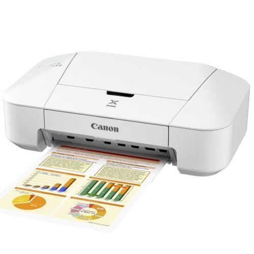 Canon IP2850 Renkli Inkjet Yazıcı - A4
