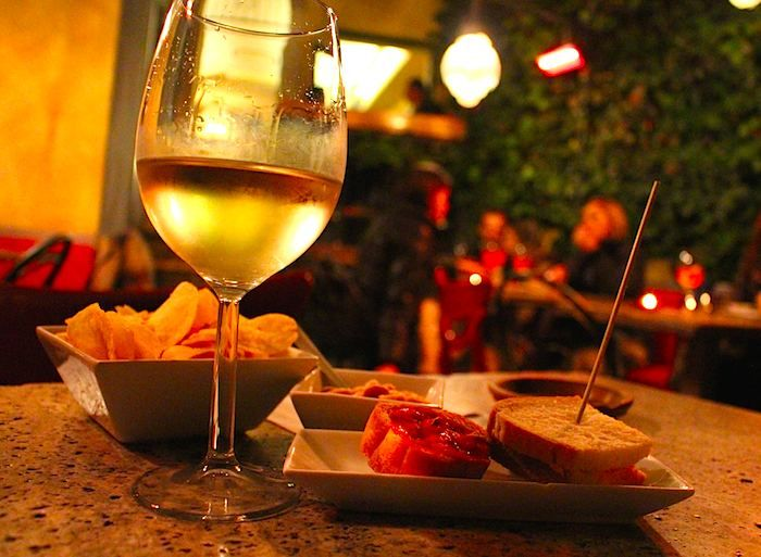 #aperitivo #verona