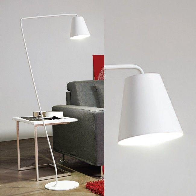 Conus Terra LED - Lampade da Terra - Linea Light Decòrative - Linea Light