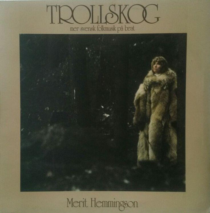 Merit Hemmingson - Trollskog: mer svensk folkmusik pa beat