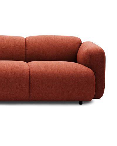 Swell Sofa - www.jonaswagell.se