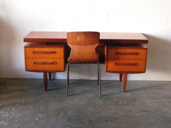 G Plan Dresser Or Desk