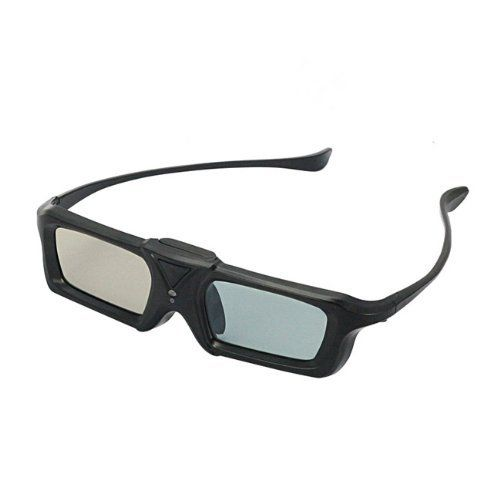 SainSonic Zodiac B921 Series Universal Button Battery Powered 3D Active Shutter Glasses for Sony, Panasonic, Toshiba, Sharp, Samsung 3D HDTVs **Black** by Sain Store. $19.99. Introduction:   SainSonic Zodiac B921 Series 3D glasses are universal Active Shutter 3D glasses  designed to  optimize the 3D experience for gaming, movies and other visual content. The  universal  design also make them compatible with most major brand 3D HDTVs, such as Sony,  Toshiba, VIZIO, Panasonic, LG...