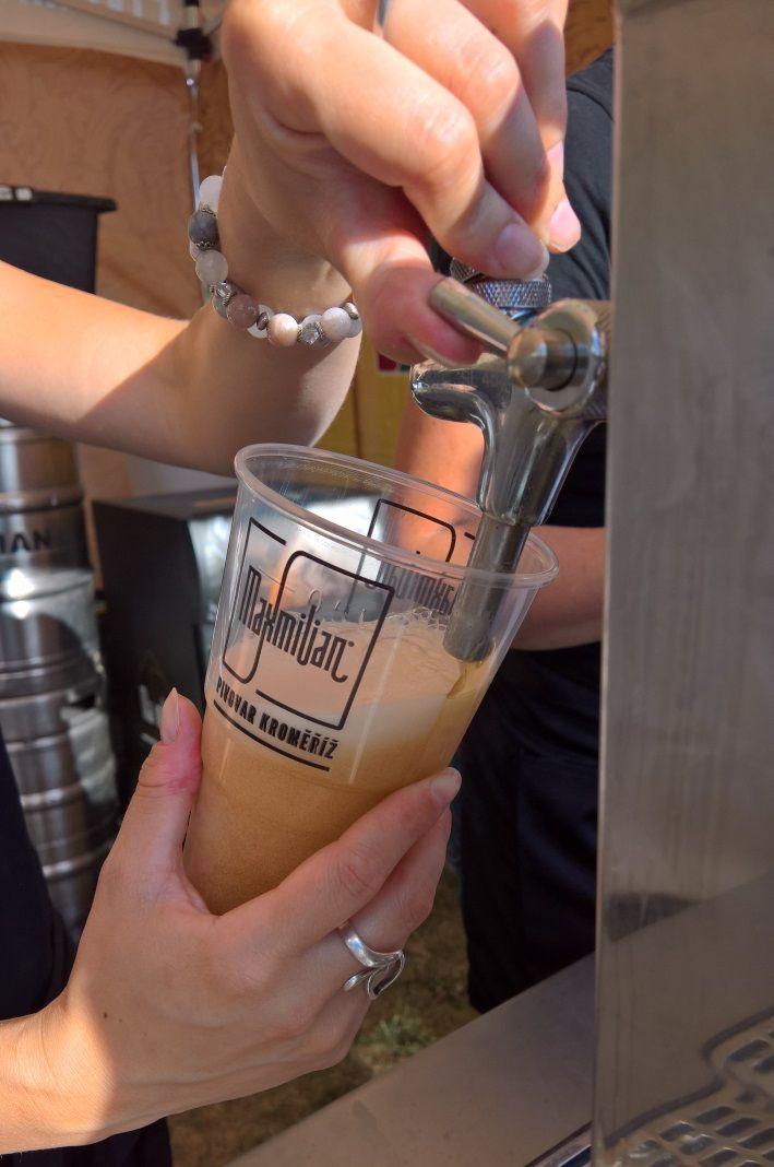 XVIII. Pivní Festival Bohunice, Brno, Bier in Tschechien, Bier vor Ort, Bierreisen, Craft Beer, Bierfestival