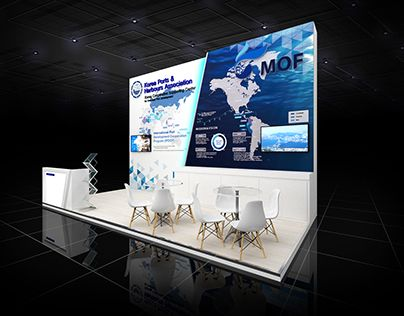 """Check out new work on my @Behance portfolio: """"2016MIS- Bombay Convention & Exhibition Center in INDIA"""" http://be.net/gallery/36800605/2016MIS-Bombay-Convention-Exhibition-Center-in-INDIA"""