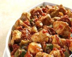 Diabetic Recipes – Diabetic Chicken Gumbo