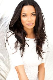 The Skanner News - Celebrity Interview Rochelle Aytes