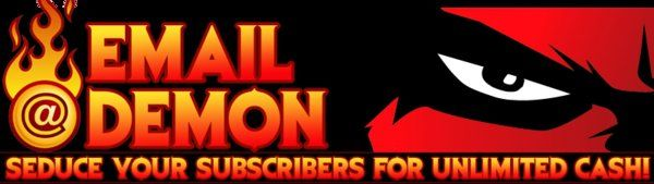 The Email Demon Video Training Course