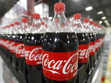 Coca-Cola Facing Huge Class Action Lawsuit Over Alleged False Claims for Vitaminwater