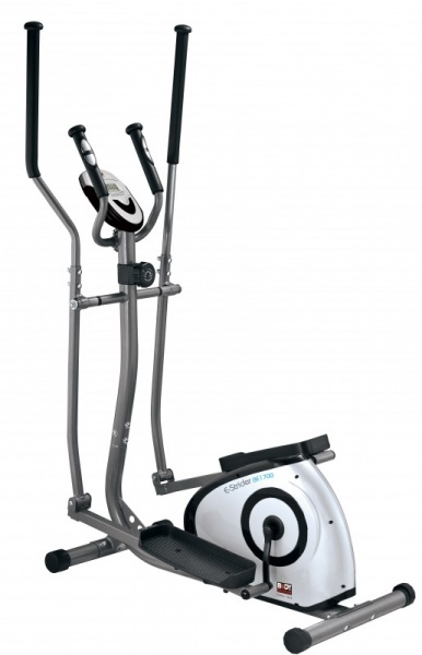 orbitrek magnetyczny BE1700  http://www.bachasport.pl/index.php/wiadomosci/248-laur-konsumenta-dla-marki-body-sculpture