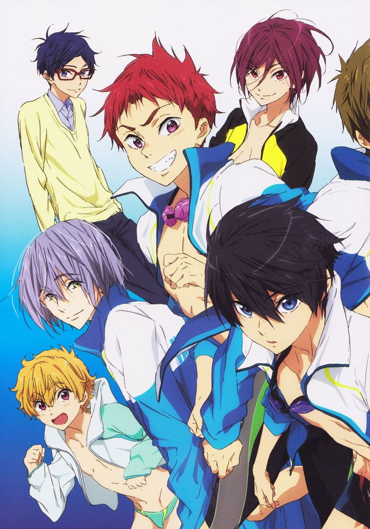 aliasanonyme High Speed! -Free! Starting Days- Pamphlet free - free pamphlet