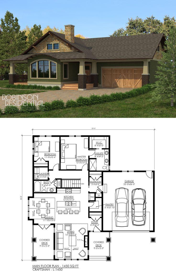 1450 sq. ft, 2 bedrooms, 2 bath.