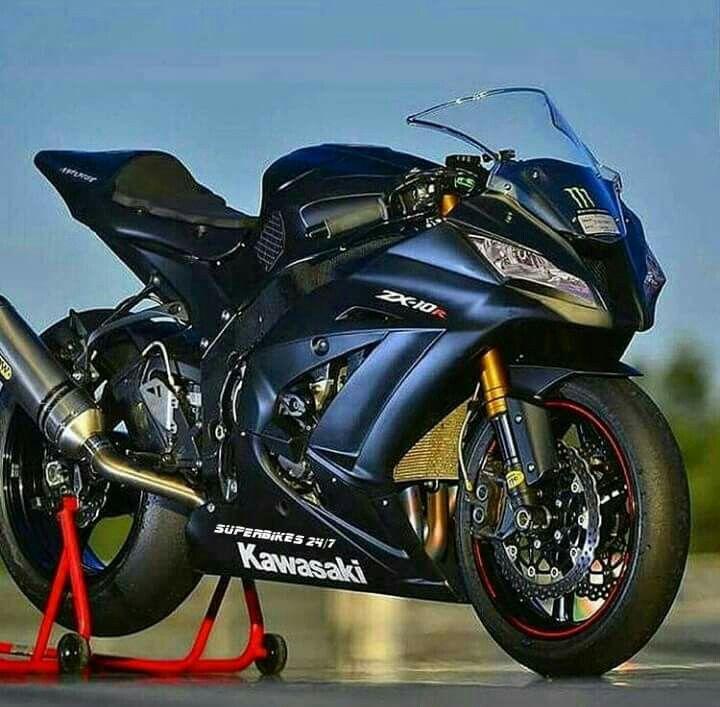 Best Kawasaki Images On Pinterest Kawasaki Motorcycles