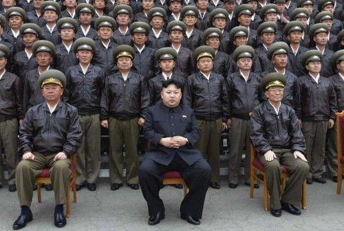 Τύμπανα πολέμου από την Β. Κορέα: H Πιονγκιάνγκ κατηγορεί την Ουάσιγκτον για κήρυξη πολέμου εναντίον της