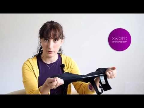Analizamos a fondo el sujetador deportivo 'Performance' de Amoena   Blog de Xubra