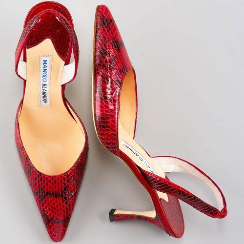scarpe manolo blahnik outlet reviews