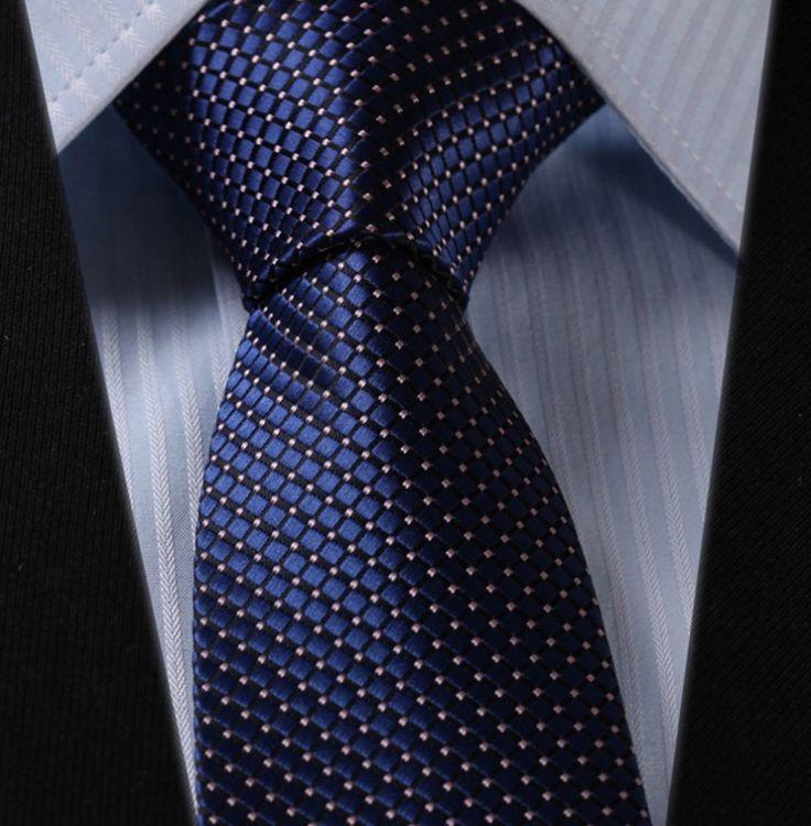 Luxusná pánska sada - kravata a vreckovka - vzor21