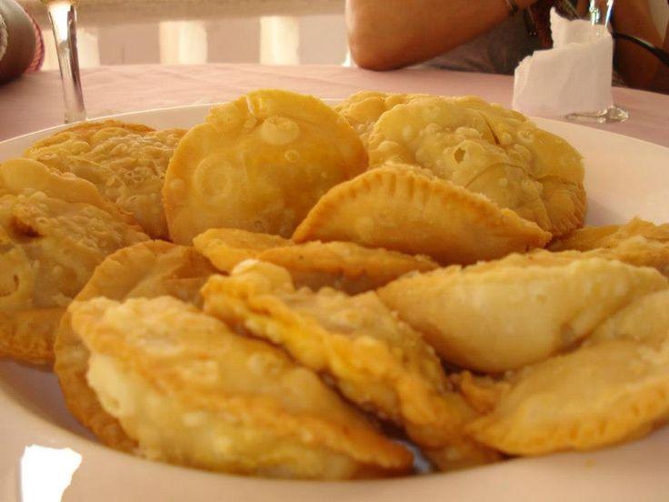 Dominican Finger Food Recipes