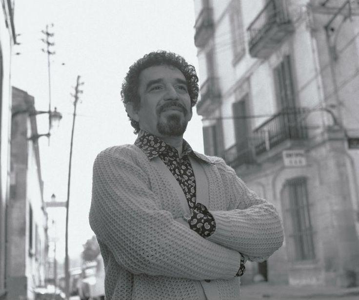 Gabo y la corbata