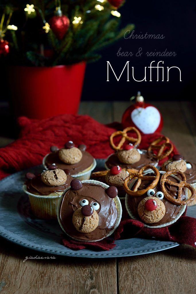 die besten 25 muffins dekorieren ideen auf pinterest. Black Bedroom Furniture Sets. Home Design Ideas