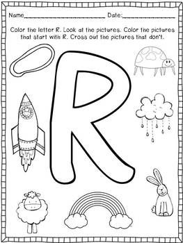 letter r preschool activities letter r worksheets for prek free alphabet letter r 446