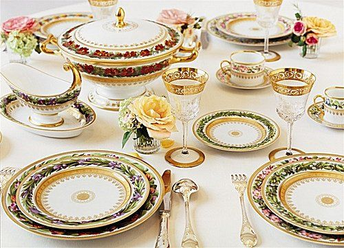 French Porcelain made in Limoges since 1863 with outstanding Craftsmanship and Innovation. Discover our China Dinnerware Votives Jewels and Jeff Koons ...  sc 1 st  Pinterest & The 12 best Bernardaud Dinnerware images on Pinterest | Cutlery ...
