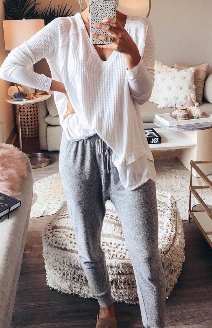 Spring outfits for women 2019- The latest outfits and trends for women