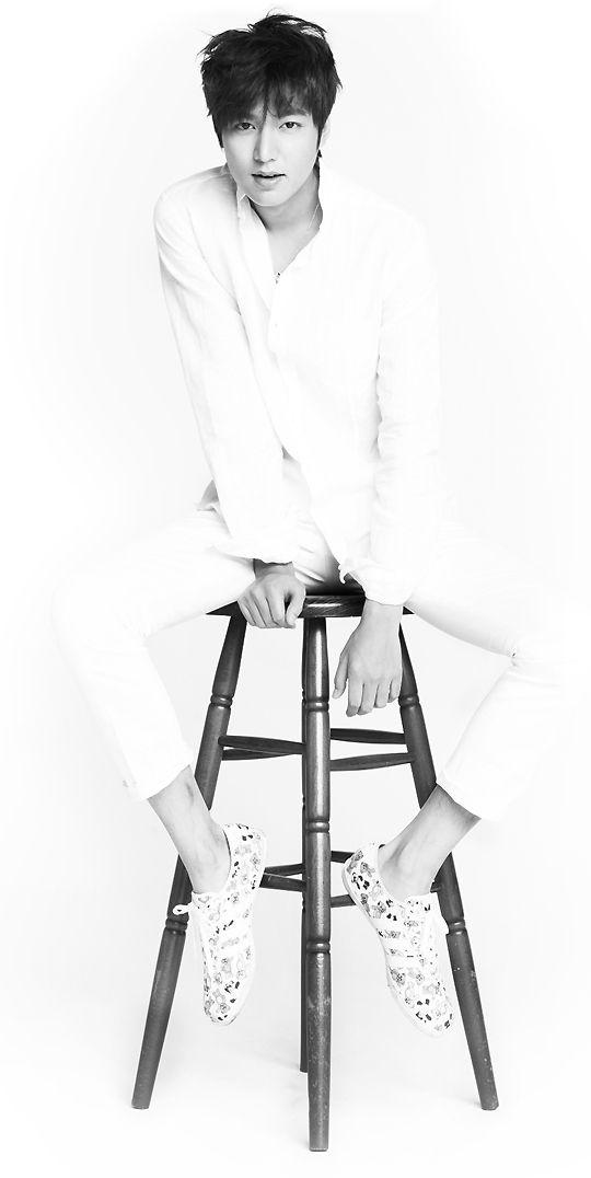 PROFILE | LEE MIN HO