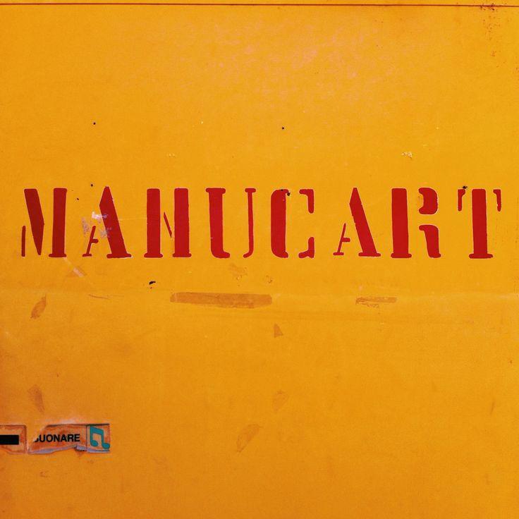 Manucart