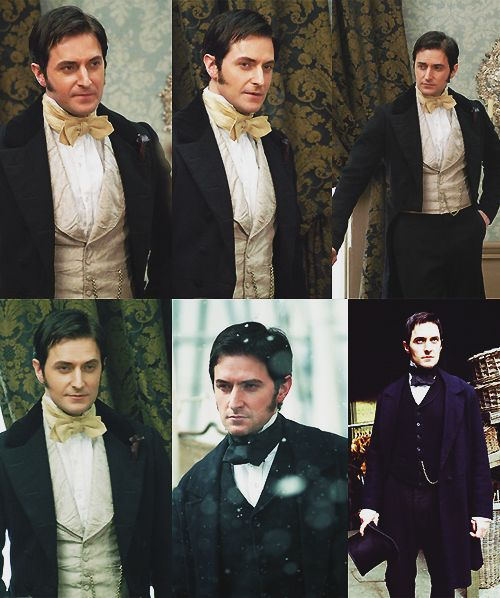 as Mr Thornton