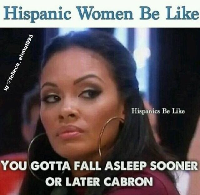 Crazy puerto rican women