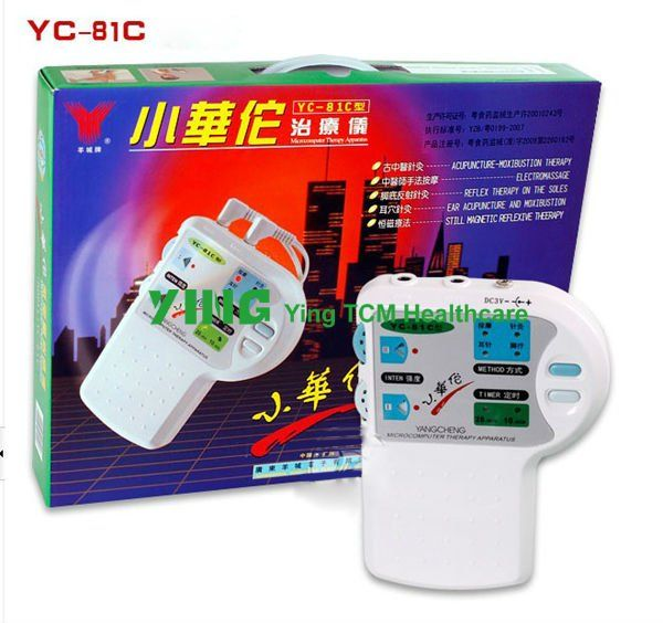 Find More Massage & Relaxation Information about Wholesale Microcomputer Therapeutic Apparatus (YC 81C) Massage,High Quality massage equipment for legs,China massage tables free shipping Suppliers, Cheap massage oil and cream from Ying Ying TCM Health Care on Aliexpress.com