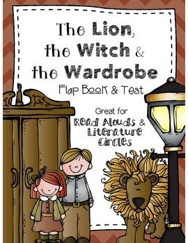 The Lion, the Witch and the Wardrobe (Study Guide) | Total ...