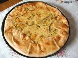 torta di riso (Genova)