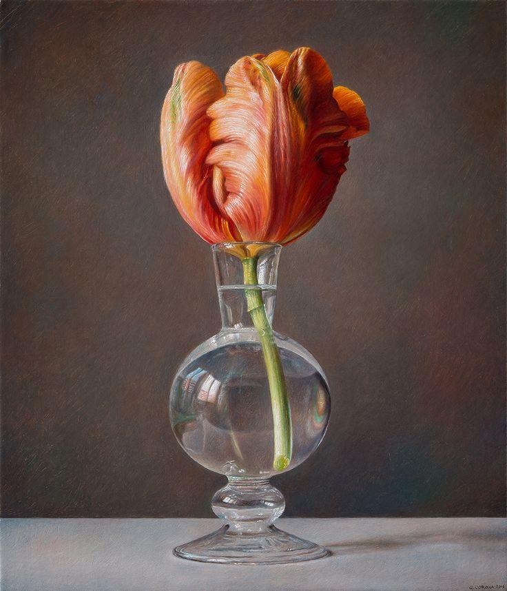 Gianluca Corona | Nuovi dipinti