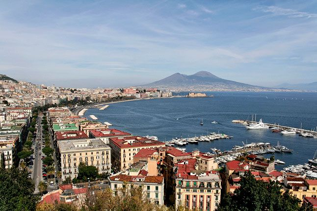 CNTraveller.com's guide to the must-see sights in Naples (Condé Nast Traveller)