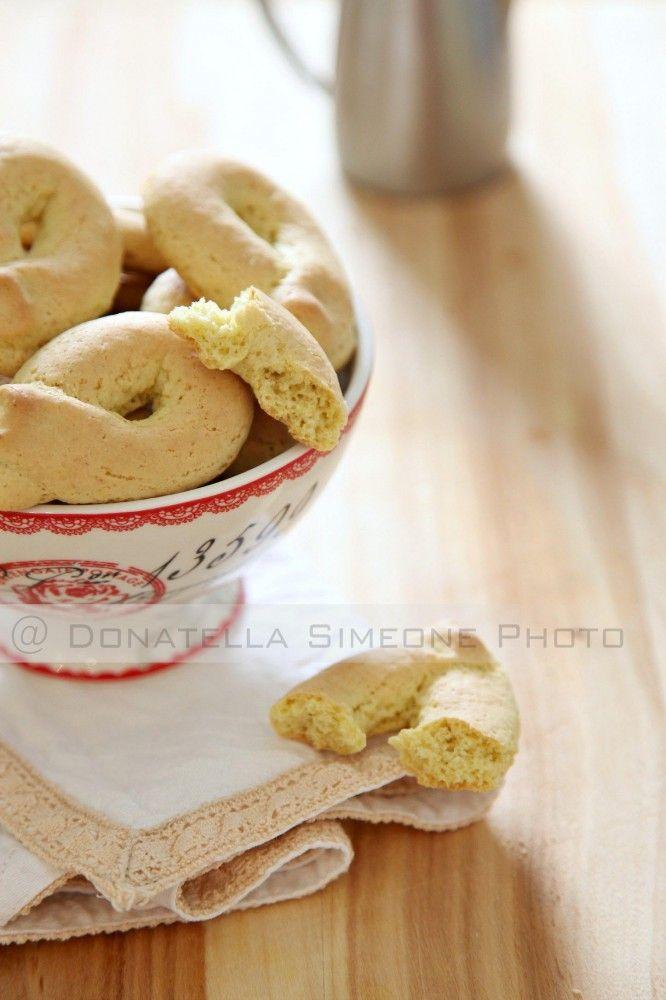 Ciotola Greengate  Cosa ne dite di preparare questo weekend, degli ottimi biscotti inzupposi da latte, che vi durano per tutta la settim