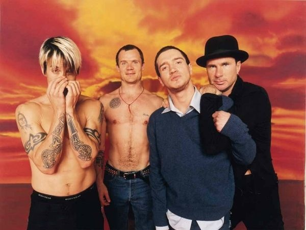 Red Hot Chili PeppersMusic, Band, Hot Chilli, Chilli Peppers, Hot Chilis Peppers, Rocks, Rhcp, Hot Chili Peppers, Red Hot