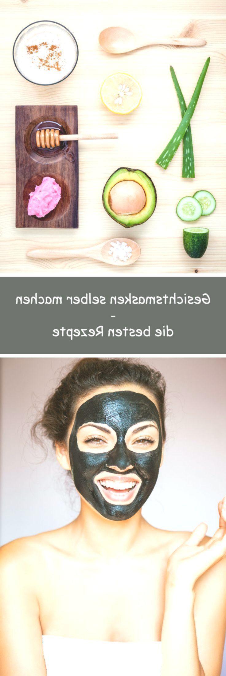 Pickel, trockene Haut, Falten: Wir haben Formeln für Gesichtsmasken für … ….. – Hautpflege