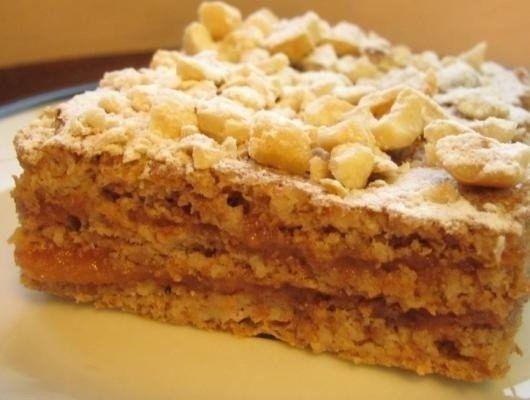 Торт Для тех, кто на диете
