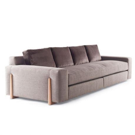 Egan Sofa by Bright