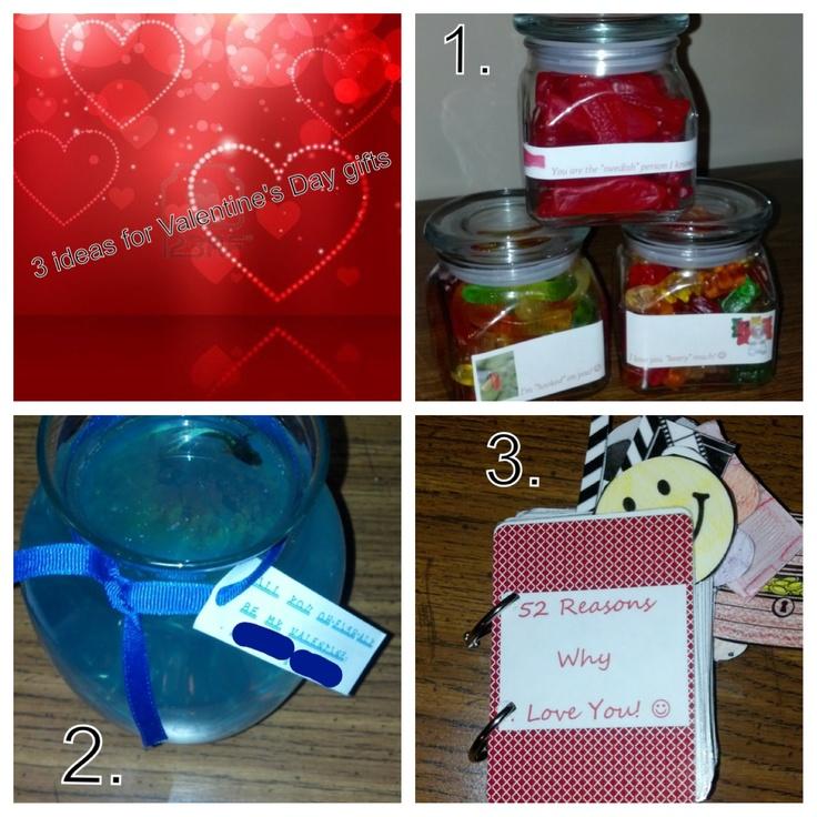 valentine day note ideas