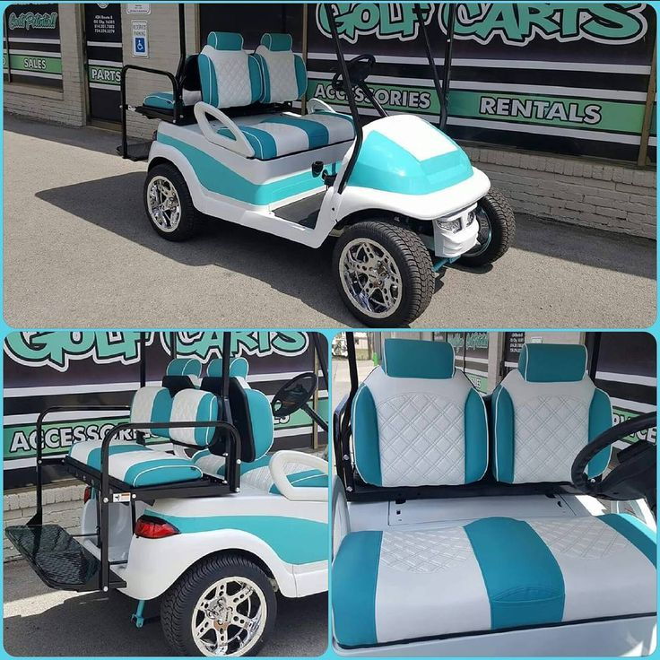 194 best Golf car images on Pinterest | Golf carts, Atv and Atvs