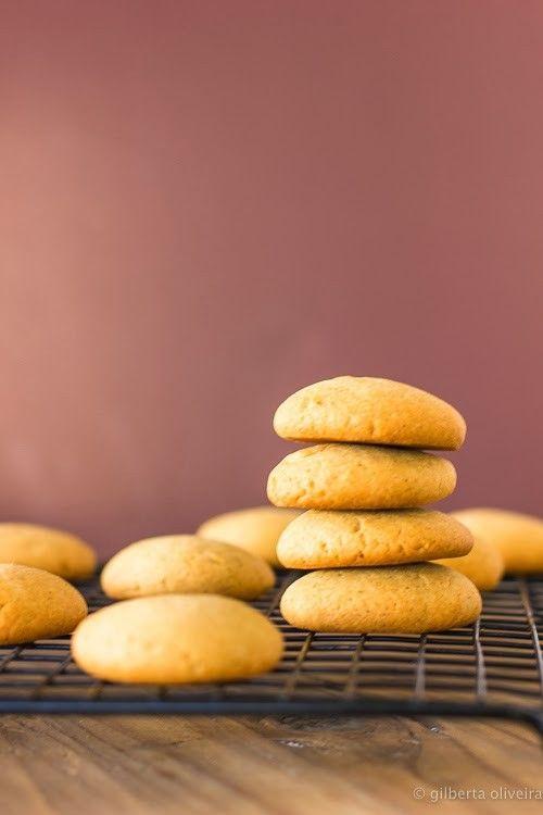 FLORES DE OLIVEIRA: Bolachas de gengibre • Ginger cookies