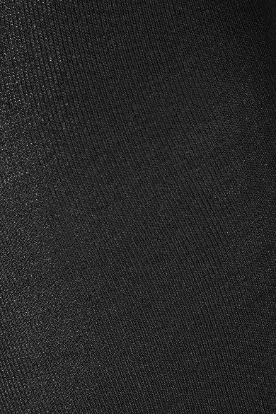 Spanx - Luxe Leg 60 Denier Shaping Tights - Black - D