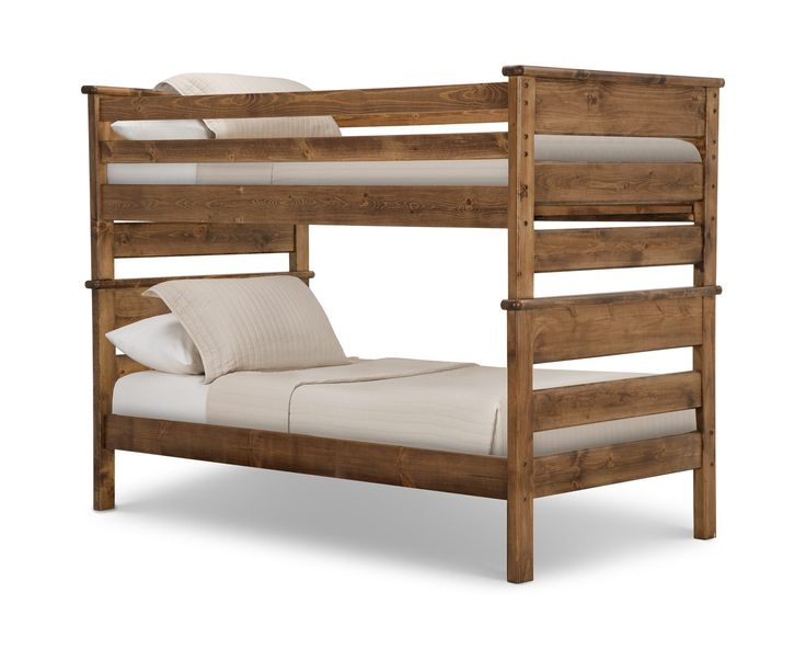 Best American Chestnut Bunk Bed And Beds On Pinterest 400 x 300