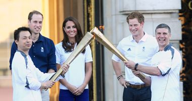 The Duke loves sport and was an ambassador for the London 2012 Olympics for Team GB.