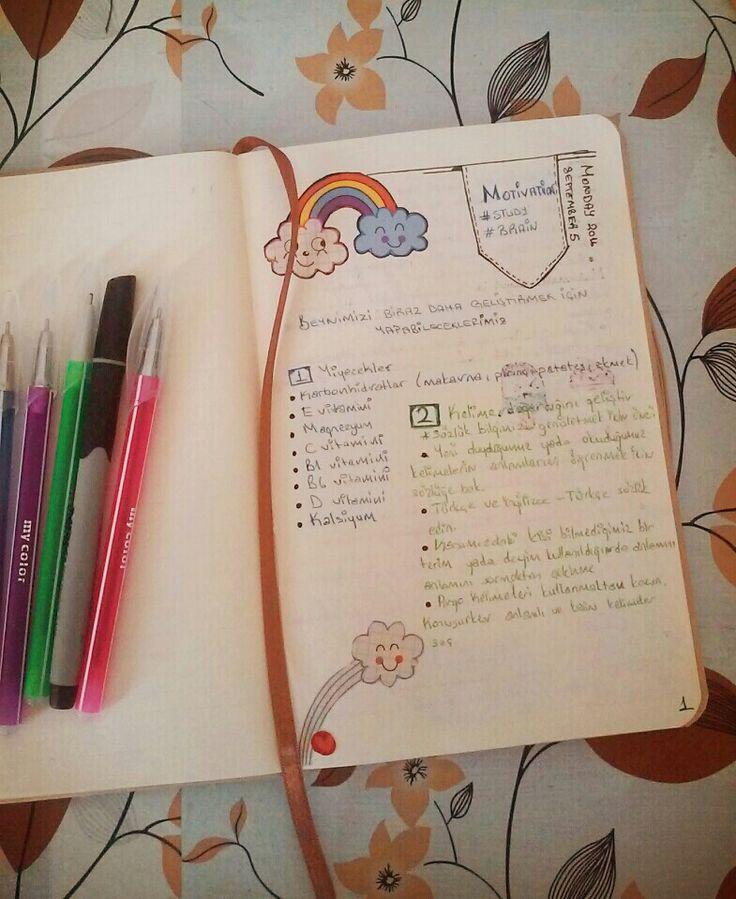 #planner #bullerjournal